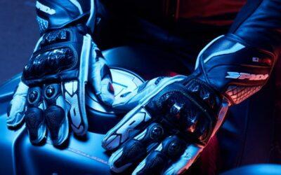 Nouveauté Spidi : Les gants moto Carbo Kangaroo