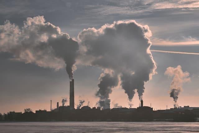 pollution atmoshperique