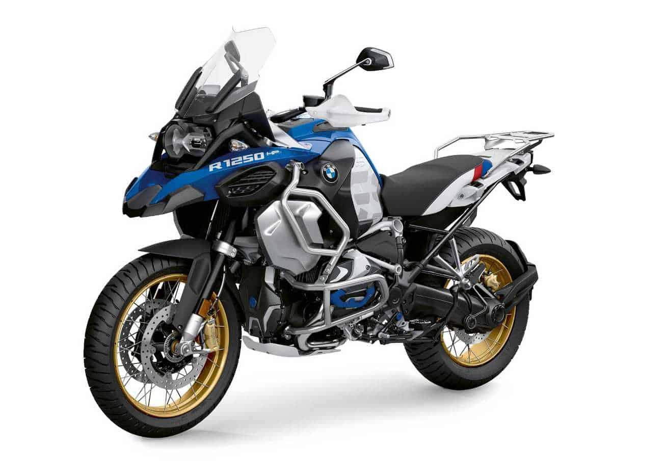 BMW R1250GS ADV