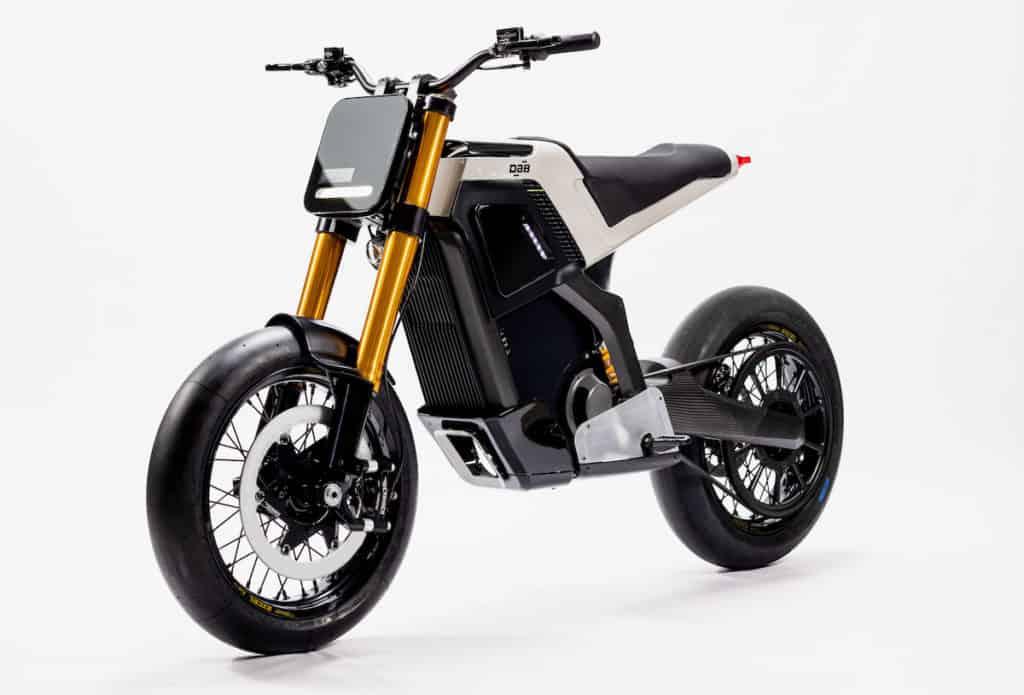 DAB Motors Concept-E 2