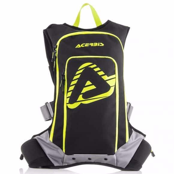 Le système d'hydratation moto cross Acerbis X-Storm