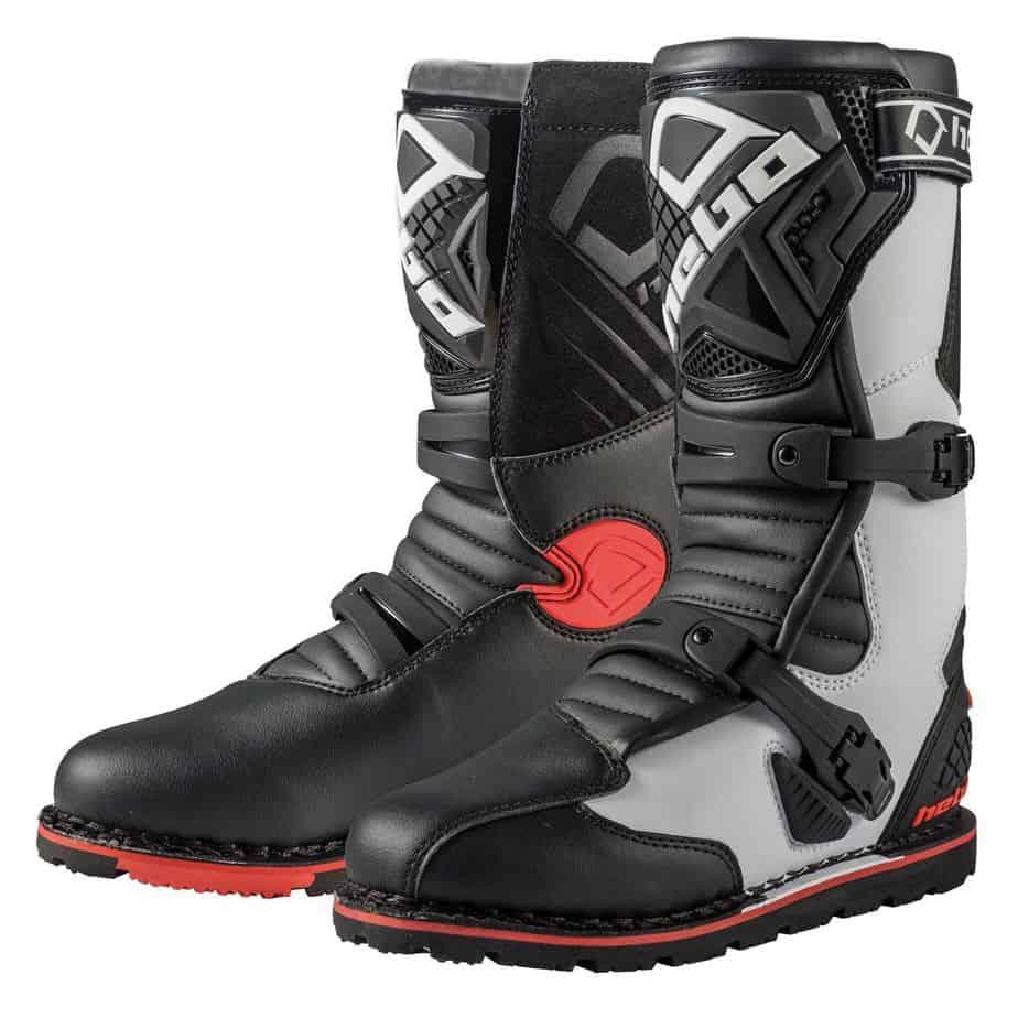 Les bottes Hebo Technical 2.0