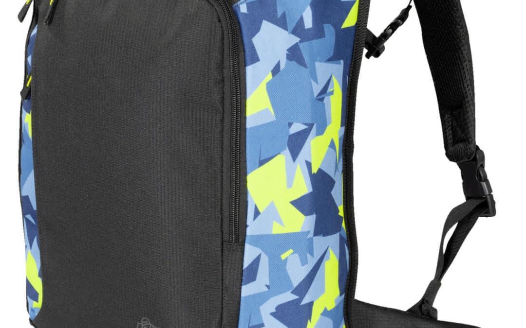Nouveauté équipement moto : Le sac à dos Louis Backpack