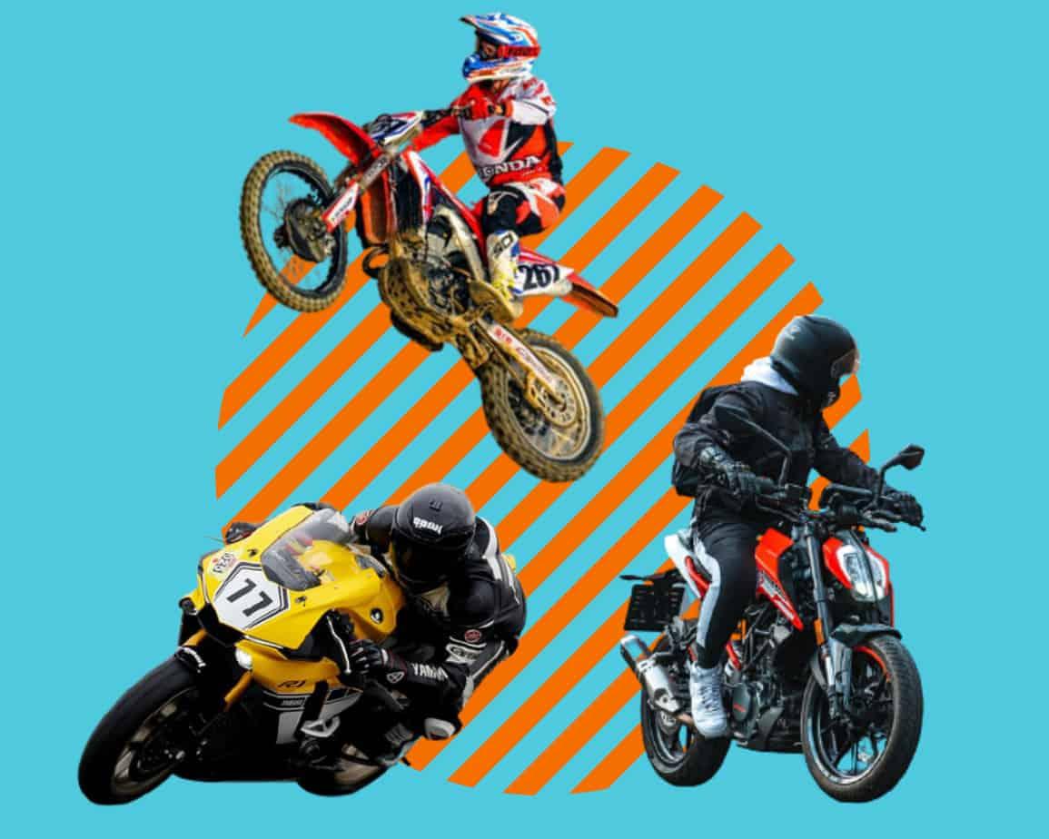 montage de motard pour l'assurance (1)