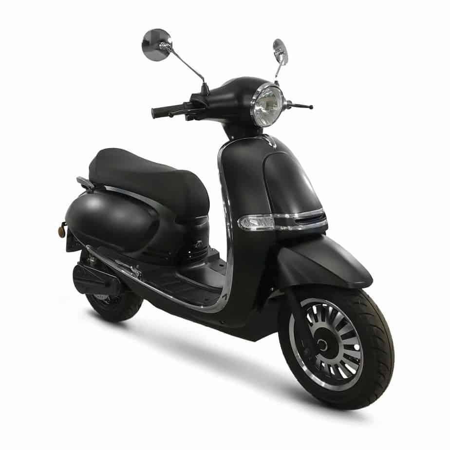 rider 3000w noir
