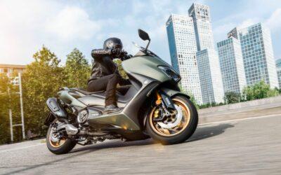 Top 10 des meilleurs accessoires pour une moto Yamaha