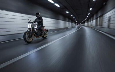 Nouveauté chez CFMoto : La moto néo-rétro 700CL-X