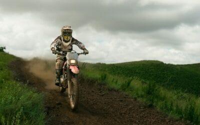 Quel stage de moto faire en Normandie ?