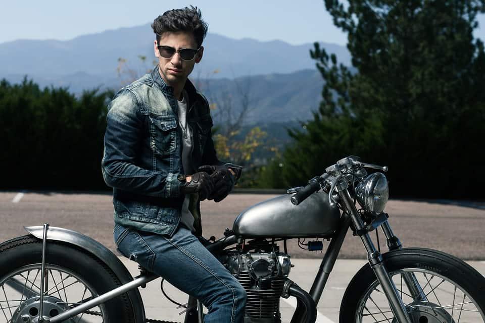 Guide taille : gants moto