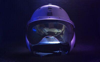 Guide taille : casque moto